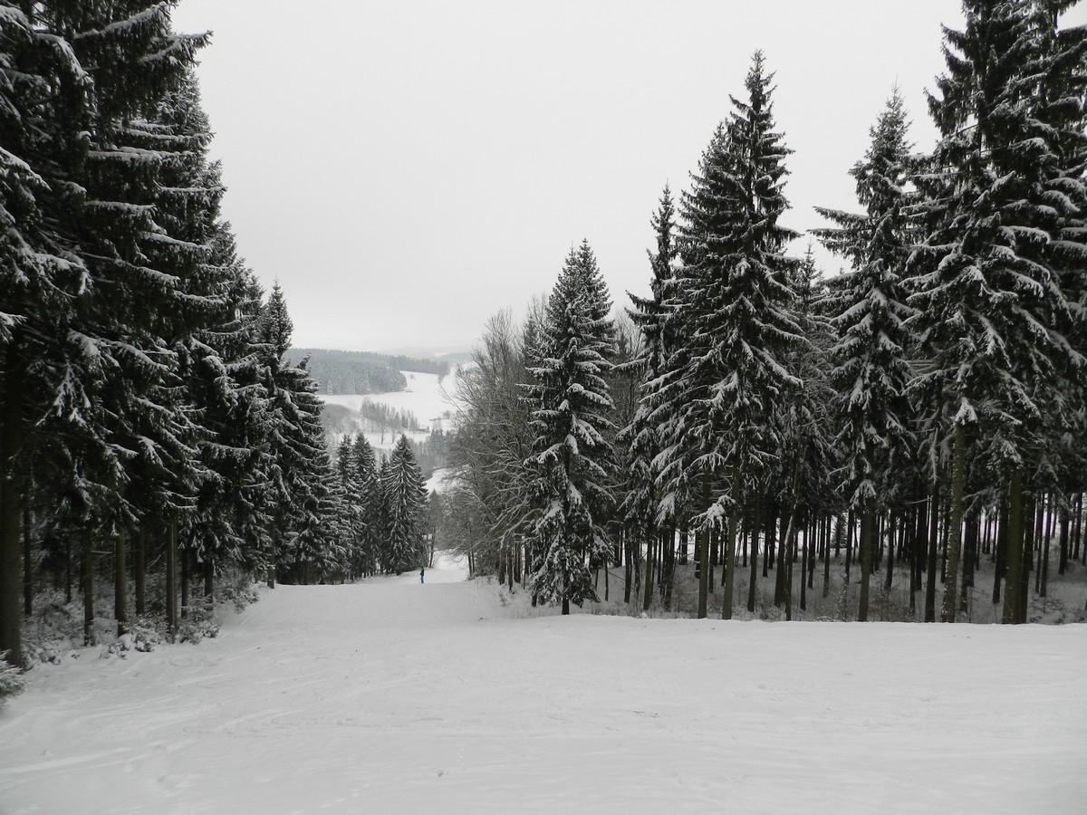 Heidersdorf2 oberer Pistenteil