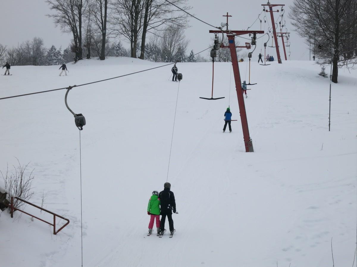 Skilift Johanngeorgenstadt