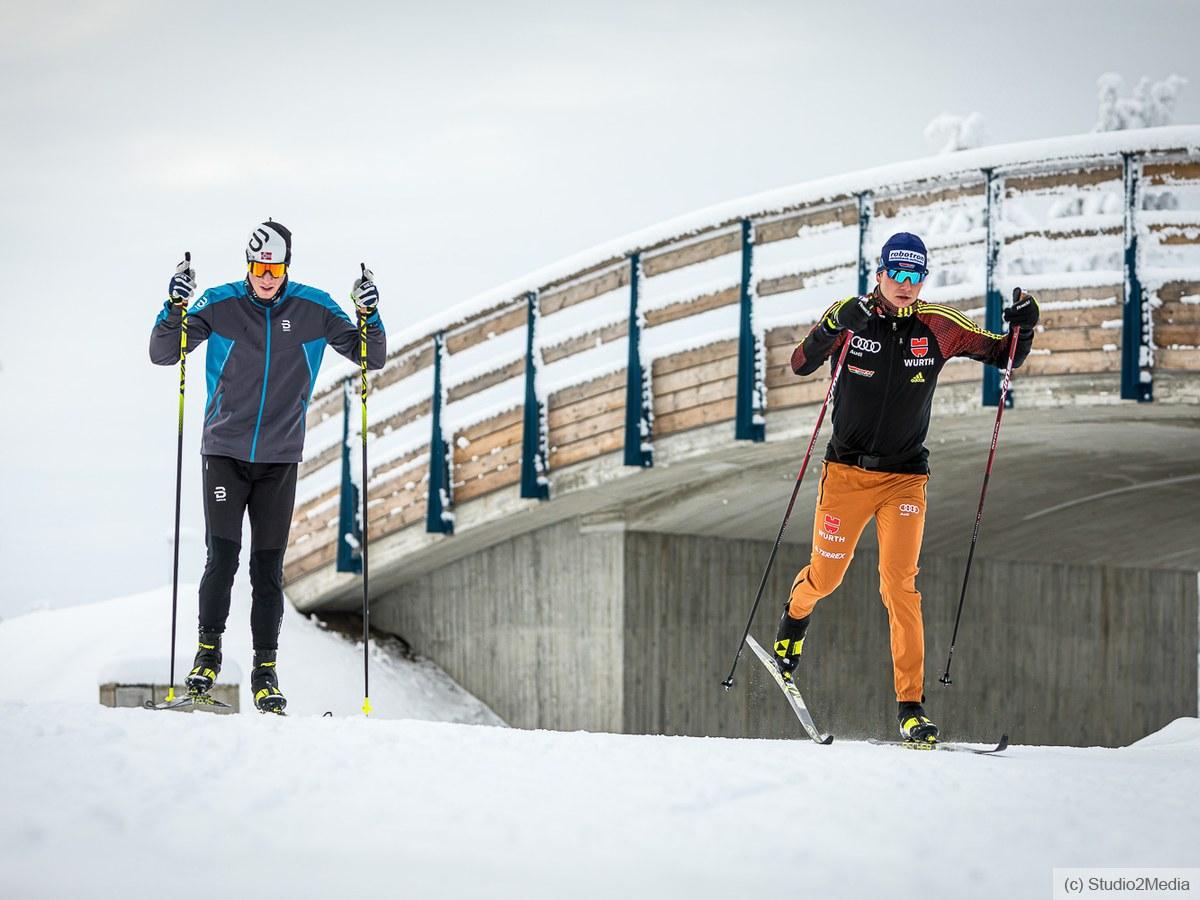 Skiarena Oberwiesenthal