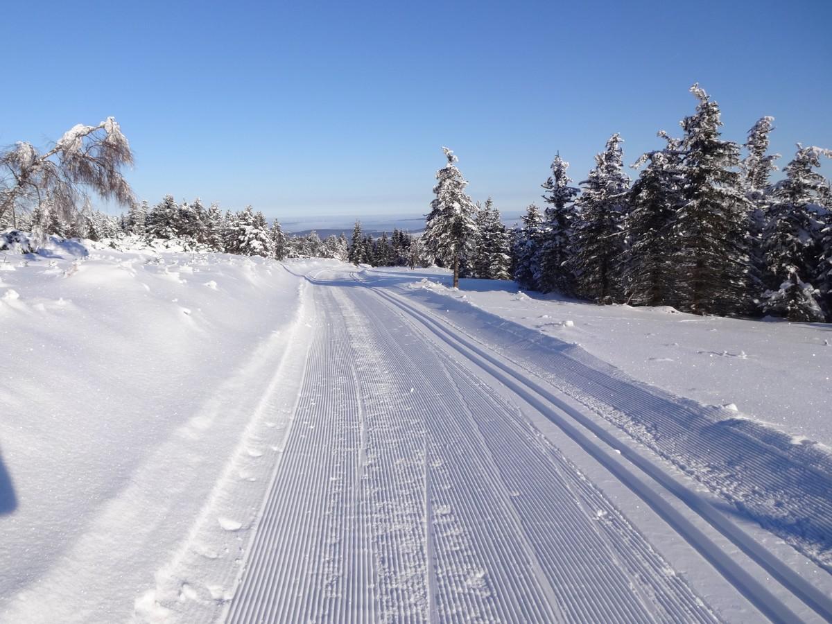 Anbindung Straße Hora Svate Kateriny (Spojka)