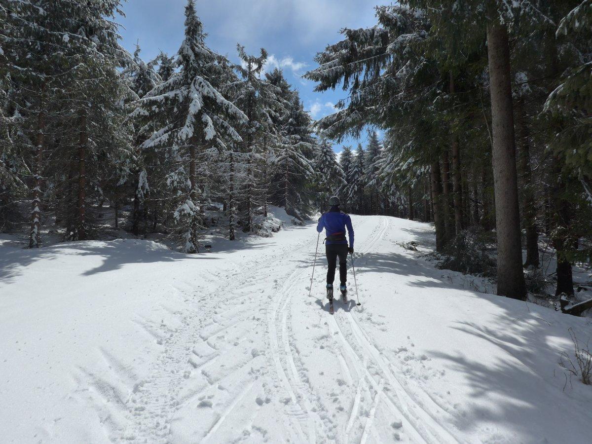 Skitour-Fichtelberg-im-Mai-1