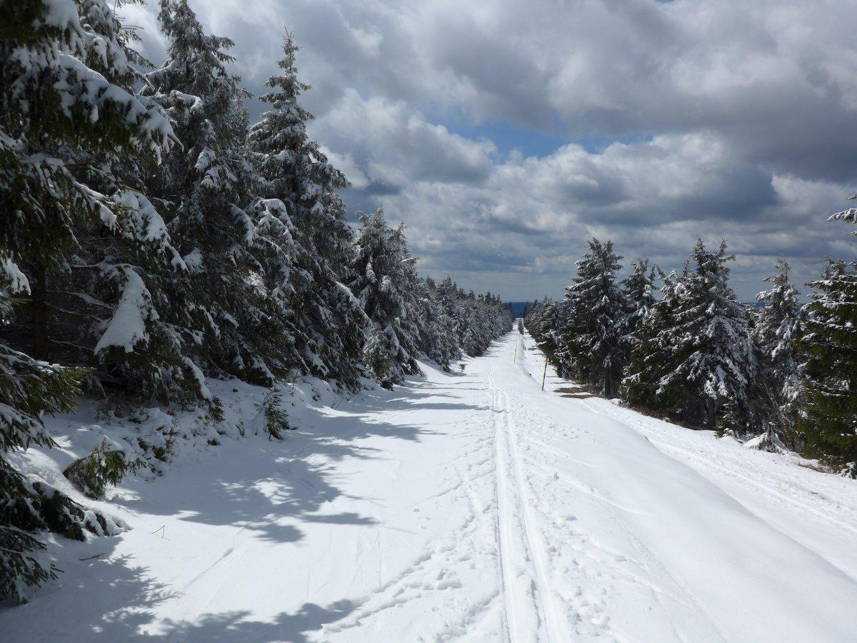 Skitour-Fichtelberg-im-Mai-2