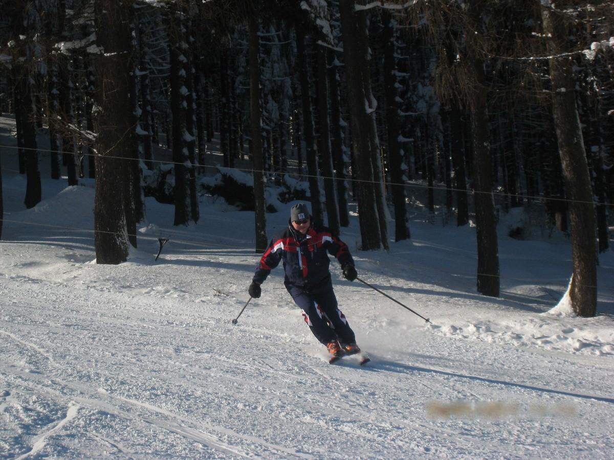 Skilift Tellerhäuser