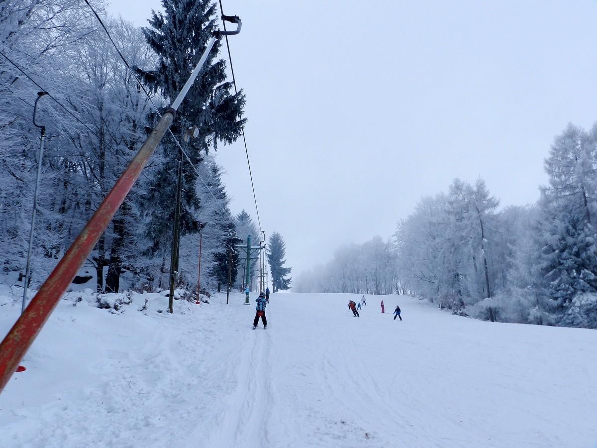 Skilift Tisa