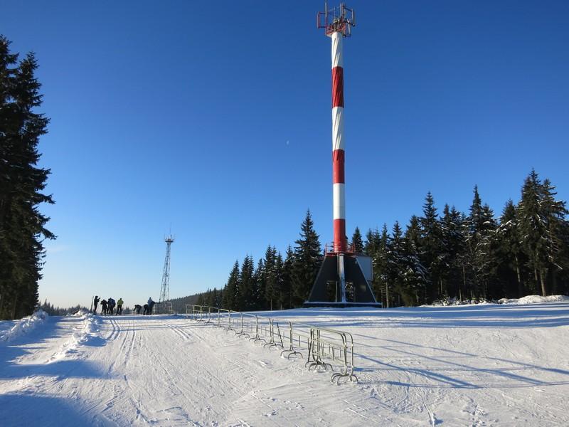 Skistadion Jakuszyce