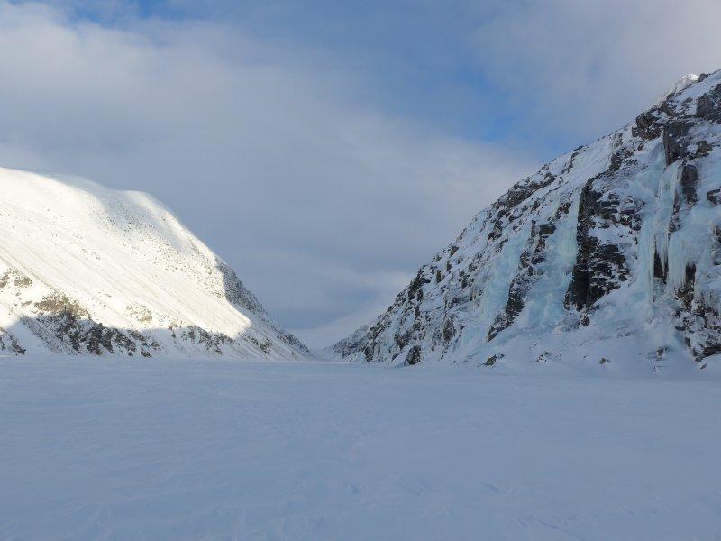 Durchquerung des Rondane-Gebirges